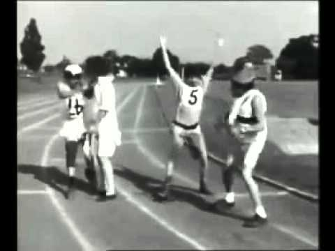 Spike Milligan's - Irish Olympics