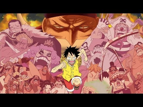 Top 10 One Piece Arcs