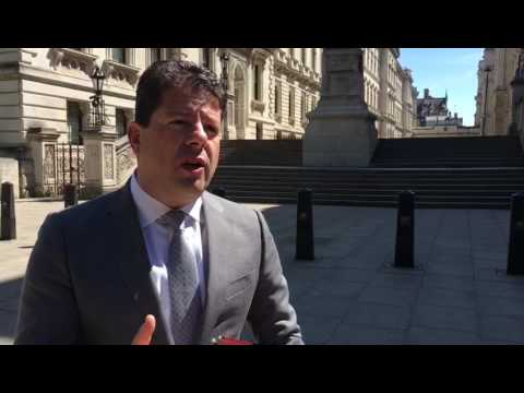 JMC meeting on Gibraltar and Brexit - Fabian Picardo