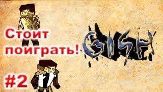 Gish - Стоит поиграть!