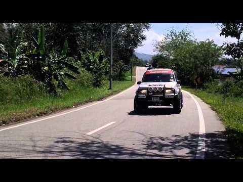 Suzuki Vitara Club Kuala Mu  2013 - 1