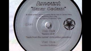 Amount - Voodoo Bubbles (Acid 1996)