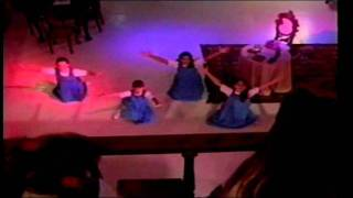 chiquititas canciones - 1995-2001