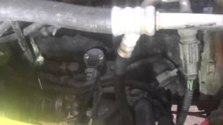 jeep cherokee oil filter housing adaptor tips