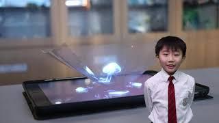 Publication Date: 2021-04-12 | Video Title: 仁濟醫院蔡衍濤小學 2021 STEM FAIRE