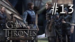 Game of Thrones от Telltale Games Прохождение - Форрестеры не сдаются! #13