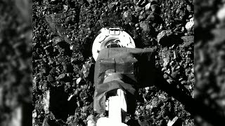 A Touch of History for Asteroid Sample Return Mission on This Week @NASA – October 23, 2020