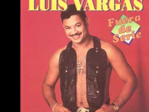 Luis Vargas - 1991 - Esa Mujer