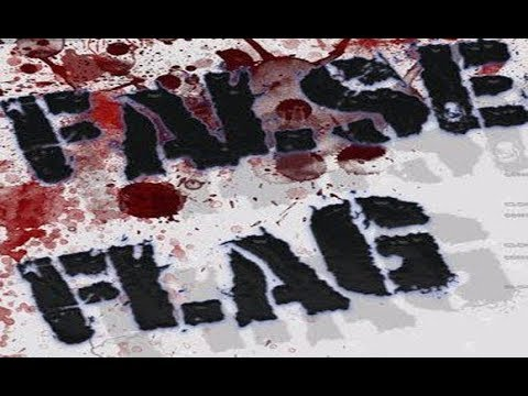 09/14/2017 BREAKING - OCTOBER U.S. FALSE FLAG POSSIBLE