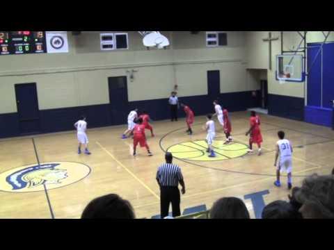 SHS vs. Pointe Coupee Central 2014-02-11 Sean-1