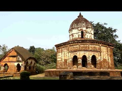 Bishnupur the Historical Tourist Place in West Bengal .