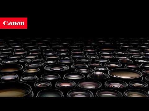 Funcionamiento de los Lentes Canon y su tecnología
