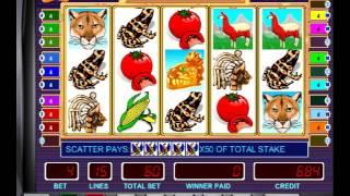 Игровые Автоматы Пирамида Вулкан | Как Играть в Онлайн Автомат Пирамиды (Aztec Gold)