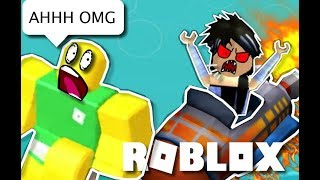 "Trolling ""AS"" Gears In ROBLOX (PART 21)"