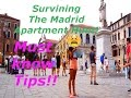 How to Find an Apartment in Madrid Spain