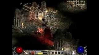Diablo 2 LoD Speedrun Druid 1:11:43 by Ricky