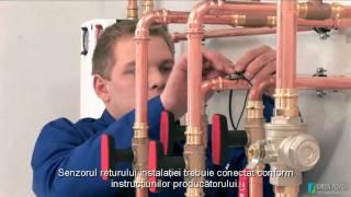 ✔ Pompa de caldura (PDC) - Heat Pump