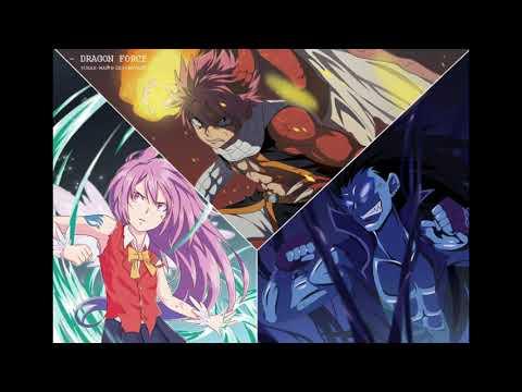 Three Dragon Slayers - Fairy Tail OST Vol. 3