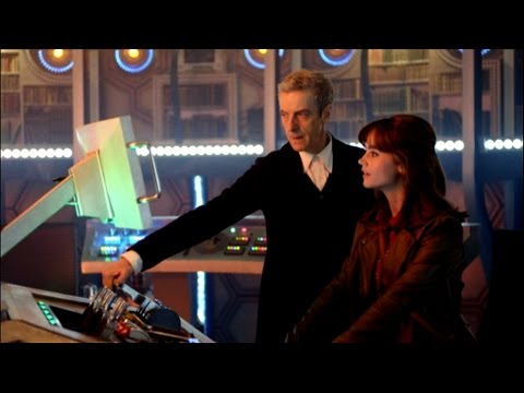 I'm the Doctor - Doctor Who Series 8 2014: Trailer - BBC One - BBC  - fvkJ_Os4cD0 -