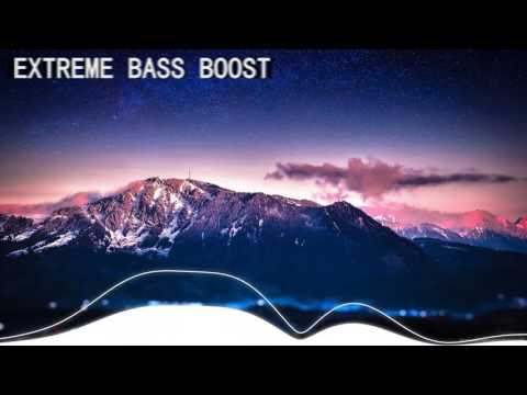 James Meyers - Damage [Bass Boosted] [HQ]