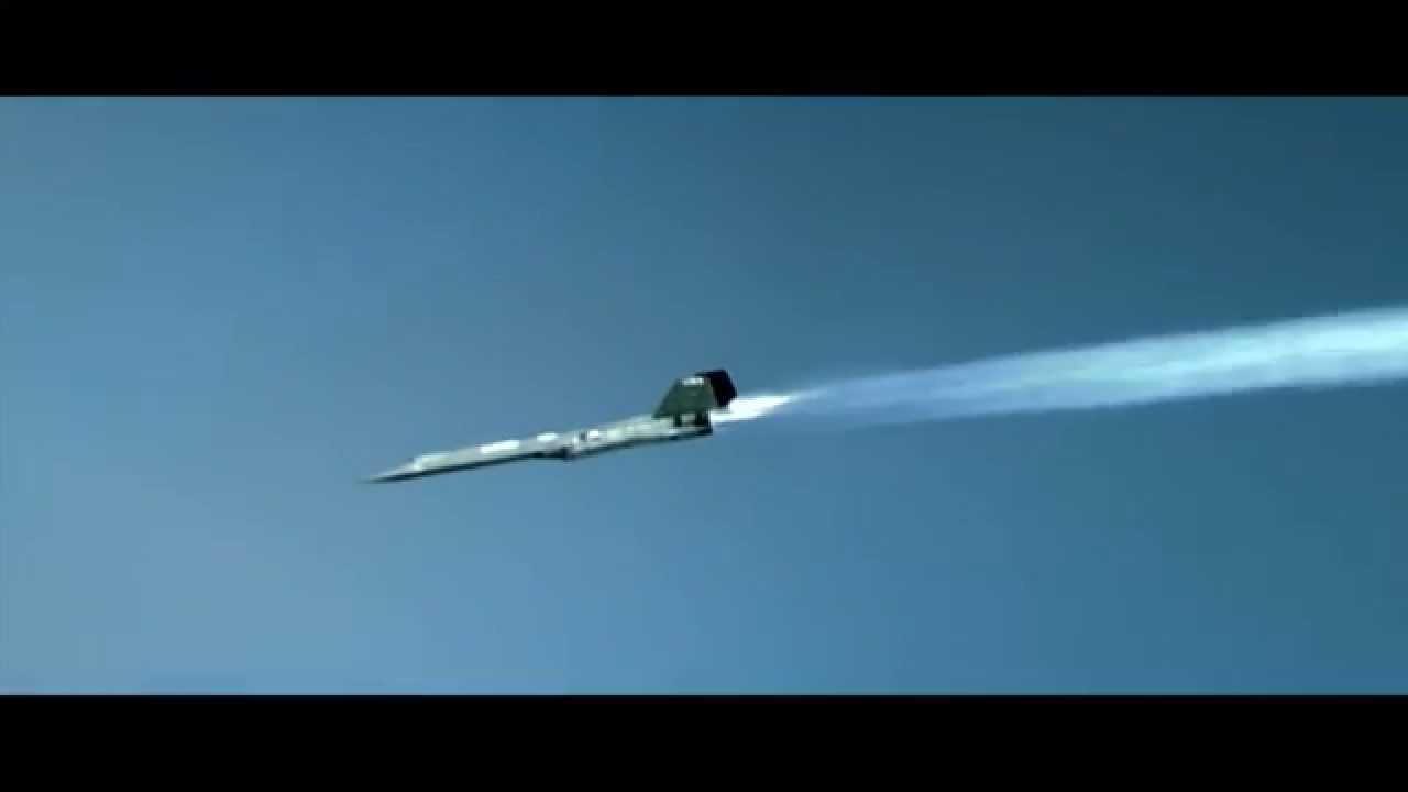 Mach III Trailer (1980's Fighter jet Action short film
