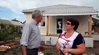 Отзыв владельца дома из СИП-панелей (Теплые дома под ключ)(, 2015-06-05T17:06:59.000Z)