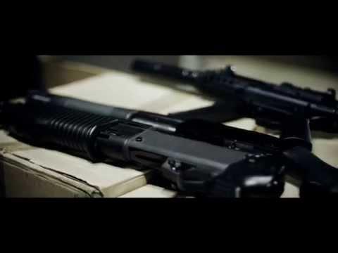 KC Rebell  - ANHÖRUNG [official HD Video]