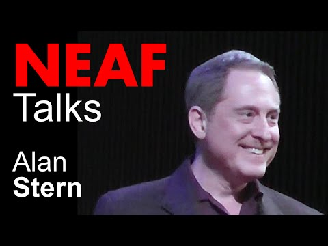 Alan Stern | New Horizons: Mission to Pluto and What Planethood ...