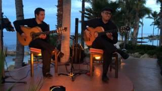 Barcelona nights Francisco Alatorre & Jonathan Ruvalcaba