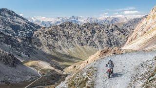 Alpenrouten 2015