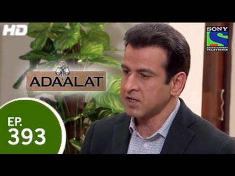 Adaalat - अदालत - Spirit Of Border - Episode 393 - 31st January 2015