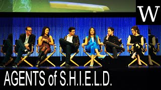 AGENTS of S.H.I.E.L.D. - WikiVidi Documentary