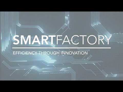 Smart Factory Explainer