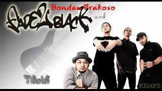 Gambar cover Bondan & Fade2Black-Tidurlah