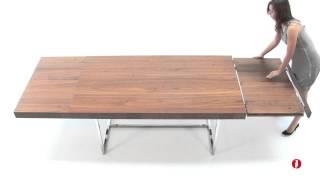 Calligaris Parentesi Table By Neo Interiors
