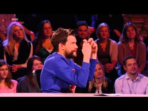 Backchat With Jack Whitehall And His Dad S01E05