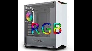rgb pc