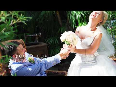 Creative Tila - Wedding Film