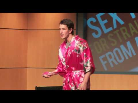 Sex Tips for Straight Women from a Gay Man - Off-Broadway's #1 Romantic Comedy: Montage