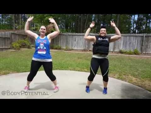 Elle King- Americas Sweetheart workout