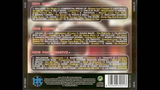 TOP 2002 CD 1 02 Commercial Break Up Bizarre Love Triangle