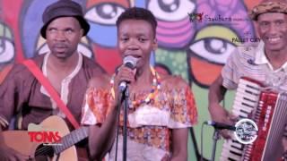 6Mabone ft Tabia - IziNkomo