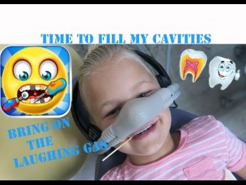 Laughing Gas Is Awesome!