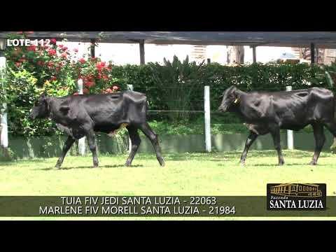 SANTA LUZIA   LOTE 112