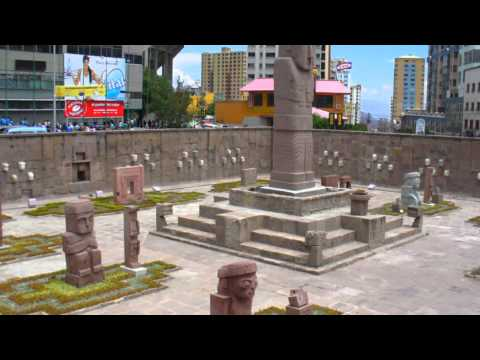 Best Time To Visit Or Travel To La Paz, Bolivia