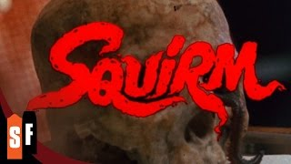 Squirm (1976) Official Trailer HD