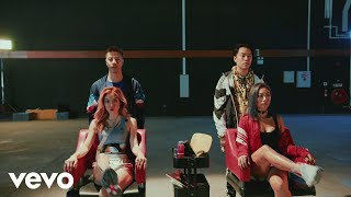 The Sam Willows - Thirsty (Official Music Video)