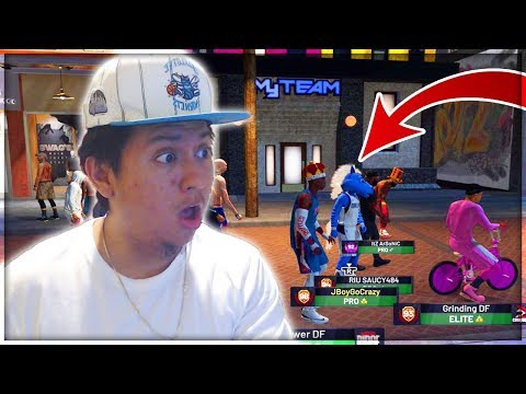CRAZY 3X MyPOINTS REP GLITCH | GO UP 2 OVERALLS in 1 DAY | NBA 2K19 HOW TO REP UP FAST