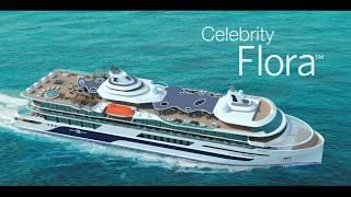 Celebrity Flora Shore Excursions