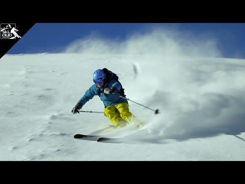 2017 Ski Tests - Best Men's Freeride Skis